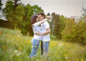 Paar - Engagement Shooting