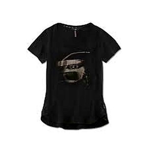 BMW M T-Shirt (L) Damen
