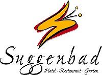 Logo Suggenbad - Hotel-Restaurant-Garten