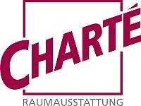 Logo Charté Raumausstattung