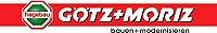 Logo Götz + Moriz GmbH Baustoffe