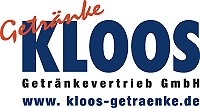 Logo Kloos Getränkevertrieb GmbH