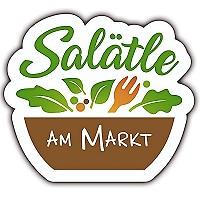 Logo Salätle am Markt
