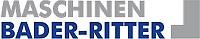 Logo Maschinen Bader-Ritter GmbH & Co. KG