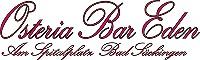 Logo Eden Osteria Bar