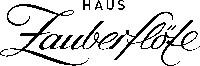 Logo Haus Zauberflöte