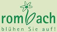 Logo Blumen Rombach