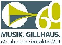 Logo Musik Gillhaus GmbH