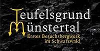 Logo Besuchsbergwerk Teufelsgrund