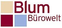 Logo Blum Buch & Büro GmbH
