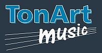 Logo TonArt trad. Music