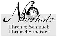 Logo Nierholz Uhren und Schmuck