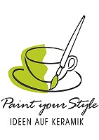 Logo Paint your Style