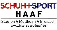 Logo Schuh- und Sporthaus Haaf GmbH