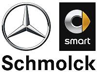 Logo AUTOHAUS SCHMOLCK