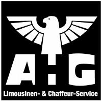 Logo AHG Business Corporation GmbH