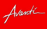 Logo Avanti Busreisen, Hans-Peter Christoph KG