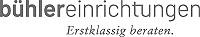 Logo Bühler Einrichtungen