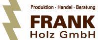 Logo Frank Holz GmbH