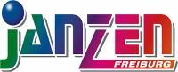 Logo Janzen Reisen GmbH