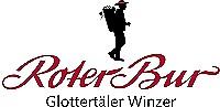 Logo Roter Bur Glottertäler Winzer