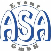 Logo ASA Event GmbH