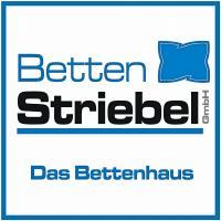 Logo Betten Striebel GmbH