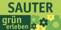 Logo Sauter grün erleben GmbH & Co. KG