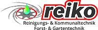 Logo Reiko GmbH