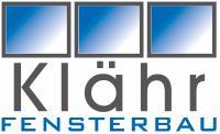 Logo Klähr Fensterbau