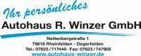 Logo Autohaus R. Winzer GmbH