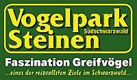 Logo Vogelpark Steinen