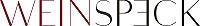 Logo Wein Speck GmbH