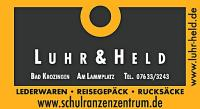 Logo Luhr & Held