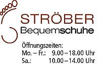 Logo Ströber & Co. GmbH