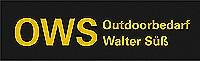 Logo OWS - Outdoorbedarf Walter Süß