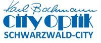 Logo City Optik Karl Bochmann