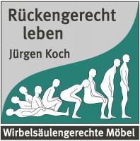 Logo Rückengerecht leben