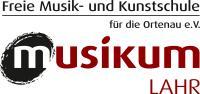 Logo Musikum Lahr e. V.