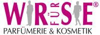 Logo Wir für Sie Parfümerie Ruthe