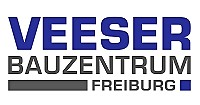 Logo VEESER Bauzentrum Freiburg GmbH & Co. KG