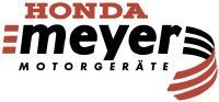 Logo Honda Meyer
