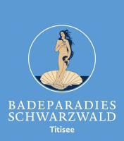 Logo Badeparadies Schwarzwald TN GmbH