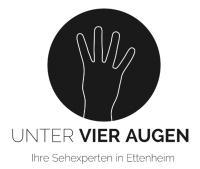 Logo UNTER VIER AUGEN - Ihre Sehexperten in Ettenheim