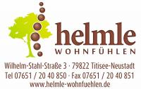 Logo Helmle Wohnfühlen