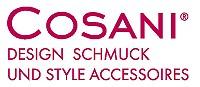 Logo Cosani - Schmuck für die Sinne