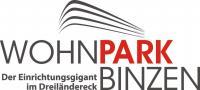 Logo Wohnpark Binzen