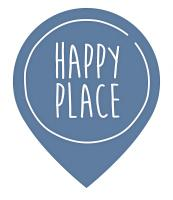 Logo Happy Place