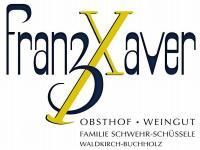 Logo Franz Xaver Hof