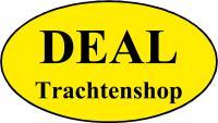 Logo DEAL Trachtenshop